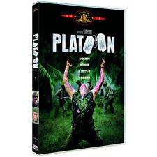 Pelicula DVD Platoon precintada