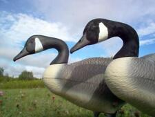 Canada Goose Decoy Flocking Kit for 50 Heads