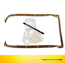 Oil Pan Gasket Fits 87-02 Chevrolet Pontiac Buick Century  Sunfire 2.0 2.2 L OHV
