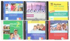 Sammelauktion Fremdsprachen Sprachen Lernen CDs Software Sprachkurse 93 Stück