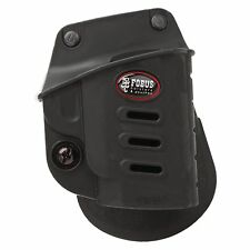 Fobus Smith & Wesson Body Guard 380 Paddle Holster, Right Hand  (SWBG)