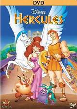 Hercules (DVD, 2014)NEW Authentic Disney Release