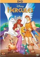 Hercules (DVD, 2014)NEW Authentic Disney Release