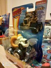Blaze and the Monster Machines Bighorn Sheep Truck Die-Cast Original FisherPrice