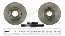 Disc Brake Rotor-Base Front Best Brake GP34055