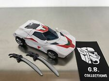 Transformers Prime RID Wheeljack DLX Class 100% Complete