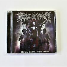 Cradle Of Filth ‎– Darkly, Darkly, Venus Aversa CD