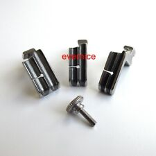 3 Pcs Double Welting Cording Piping Foot For Brother B755 Singer 191D Consew 230