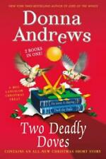Two Deadly Doves: Six Geese A-Slaying And Duck The Halls