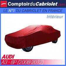 Housse / Bâche protection Coverlux Audi A3 8P en Jersey - 2008/2012