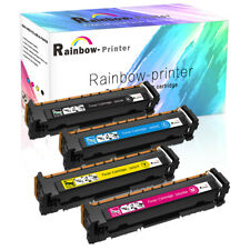 4PK 045 H Compatible Toner SET for Canon 1246C001 MF634Cdw MF632Cdw LBP612Cdw