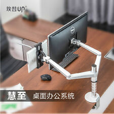 "2 in 1 360º rotate height adjust Tablet/ iPAD Pro & Monitor(-27"") mount/stand"