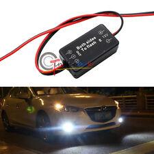 Alternating Left/Right Strobe Flash Module Box For Fog Lights, LED DRL, Strips