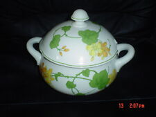 Villeroy And Boch GERANIUM Tureen With Lid