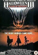 Halloween III: Season of the Witch [DVD] - DVD