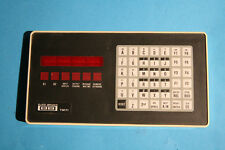 BURR-BROWN TM71 CONTROL PANEL DISPLAY INTERFACE
