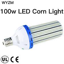 100W LED Corn Light Bulb, Large Mogul Base E39 LED Bulb, AC 85V-277V, Daylight