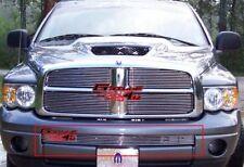 Fits 2002-2005 Dodge Ram Sport Lower Bumper Billet Grille Insert