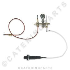 BLUE SEAL NATURAL GAS PILOT ASSEMBLY COMPLETE KIT CHARGRILL IGNITOR ELECTRODE