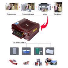 Multifunction 3D Vacuum Sublimation Heat Press Machine Transfer Mug Cup Printer