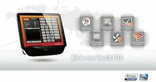"15"" Micus 7 plus all-in-one touch screen pos calculadora, Atom d2550, Windows XP, 1a"