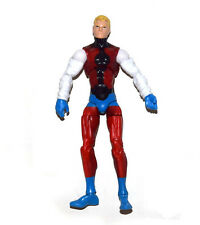 Marvel Universe Ant Man Unhelmeted No Alternative Head Loose Action Figure