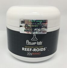 Polyplab Reef Roids Nano Coral Food Nutritional Supplement 2 Oz Zooplankton