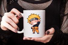 Funny Naruto Coffee Mug