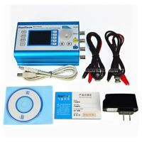 FY2300 Dual Channel DDS function arbitrary waveform signal generator 0~20MHz