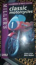 Miller's Classic Motorcycles 2002