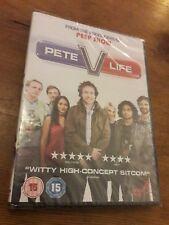 PETE V LIFE  - DVD - REGION 2 - NEW & SEALED