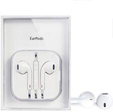 Original headphones for Apple Iphone 5s/5c/6/6s Plus with mic&volume-control
