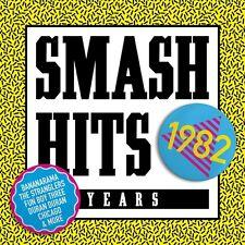 Various Artists - Smash Hits 1982 [New CD] UK - Import
