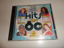 CD various – des hits 80er - 18 original hits des stars