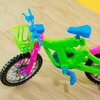 Disassembly Assembled Bicycle Toy Puzzle Children Educational Toys FI