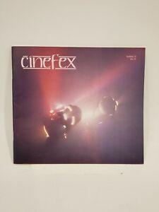 Cinefex 9 ~ Vintage