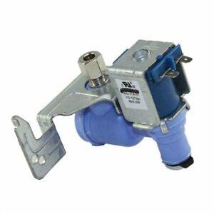 Samsung RF18HFENBSR Refrigerator water inlet valve DA62-01477A