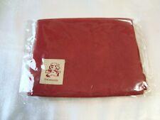 Club Nintendo 3DS Super Mario Bros. Red Console Pouch Bag