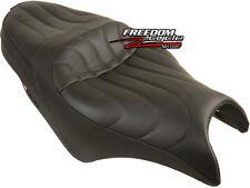 2007-2008 DUCATI GT1000 GT 1000 CORBIN DUAL SPORT SEAT BLACK LEATHER SADDLE NEW