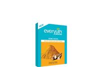 Everyuth Naturals Home Facial Haldi Chandan Face Pack 25 gm Eliminate Impurities