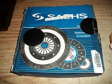 VOLKSWAGON SUPER BEETLE SACHS  CLUTCH KIT W0133-1609526SAC