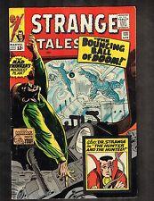 Strange Tales #131 ~ Bouncing  Ball of Doom, Dr. Strange ~ 1965 (8.0) WH