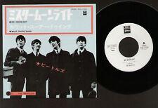 "7"" BEATLES MR. MOONLIGHT RARE JAPAN PROMO NEAR MINT!!!"