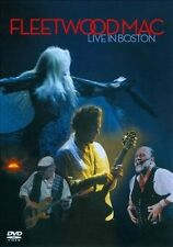 Live In Boston by Fleetwood Mac (CD, 2004, 3 Discs, Warner Music Vision)