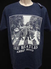 Beatles Abbey Road Vintage Wash Tee T Shirt Collectabilitiees L