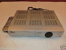 Skymaster DVR 7400 digitaler SAT-Receiver mit 80GB HDD, defekt? kein Empfang