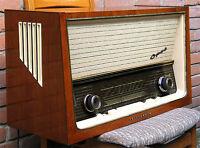 Röhrenradio Universal-Ersatzstoff 50er und 60er Jahre z.B. Telefunken, Saba, VEB
