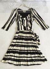 Viscose Dresses VERONIKA MAINE Midi for Women