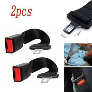 Seat Belt Extender for 2007 Lexus RX 350 Rear Window Seats E4 Safe