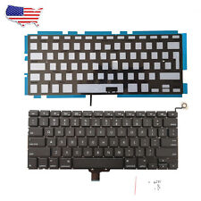 "New Backlit Keyboard for Apple MacBook Pro A1278 13.3"" 2009 2010 2011 Mid-2012"